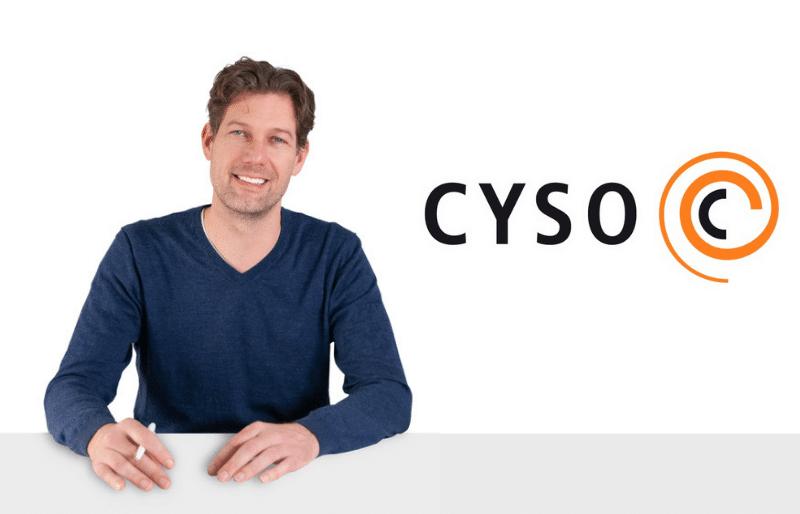 Tjebbe de Winter Cyso Group